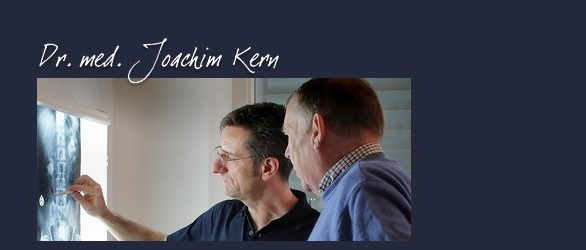 Experte für Sterilisationen: Vorstellung von Dr. Kern & Praxis ...